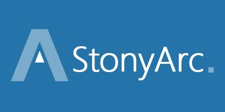 StonyArc.com Logo