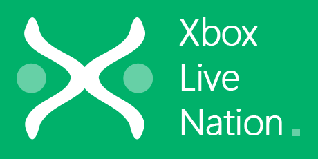 xboxlivenation.com Logo